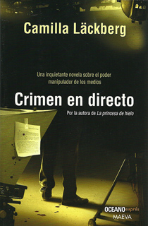CRIMEN EN DIRECTO (BOLSILLO)