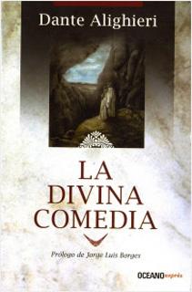 LA DIVINA COMEDIA (BOLSILLO)