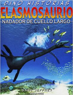 ELASMOSAURIO, NADADOR DE CUELLO LARGO