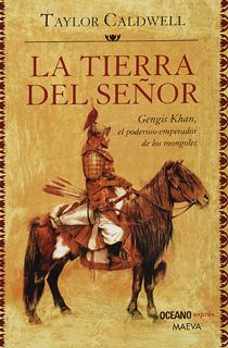 LA TIERRA DEL SEÑOR (BOLSILLO)