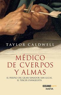 MEDICO DE CUERPOS Y ALMAS (BOLSILLO)