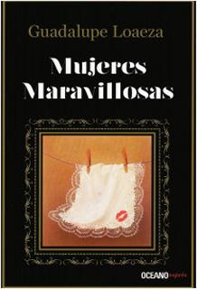 MUJERES MARAVILLOSAS (BOLSILLO)