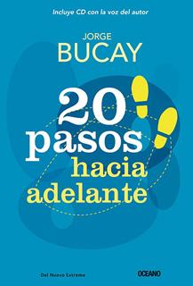 20 PASOS HACIA ADELANTE (INCLUYE CD)
