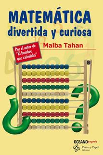 MATEMATICAS DIVERTIDAS Y CURIOSAS (BOLSILLO)