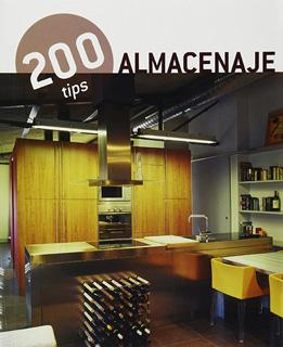 200 TIPS: ALMACENAJE