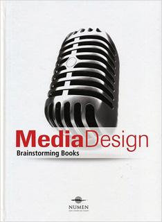 BRAINSTORMING BOOKS: MEDIA DESIGN
