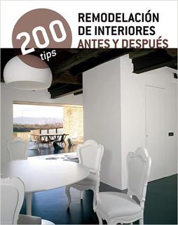 200 TIPS: REMODELACION DE INTERIORES ANTES Y...