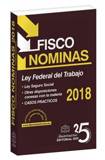 FISCO NOMINAS 2018