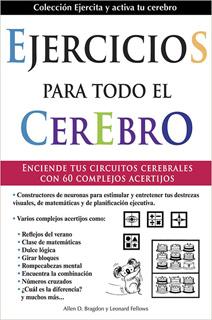 EJERCICIOS PARA TODO EL CEREBRO