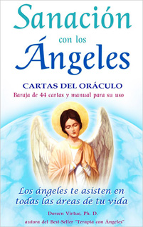 SANACION CON LOS ANGELES: CARTAS DEL ORACULO...