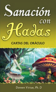 SANACION CON HADAS: CARTAS DEL ORACULO (TAROT)
