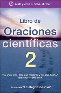 LIBRO DE ORACIONES CIENTIFICAS TOMO 2