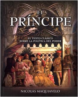 EL PRINCIPE (ILUSTRARTE)