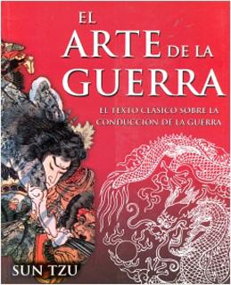 EL ARTE DE LA GUERRA (ILUSTRARTE)