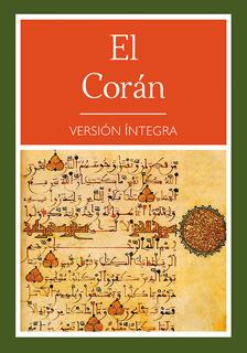 EL CORAN (VERSION INTEGRA)