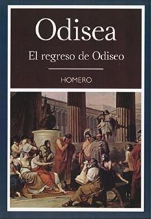 ODISEA: EL REGRESO DE ODISEO