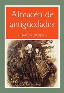 ALMACEN DE ANTIGUEDADES
