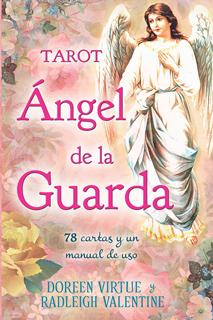 TAROT ANGEL DE LA GUARDA