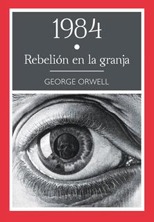 1984 - REBELION EN LA GRANJA