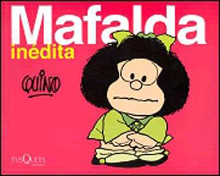 MAFALDA INEDITA (NUEVA)