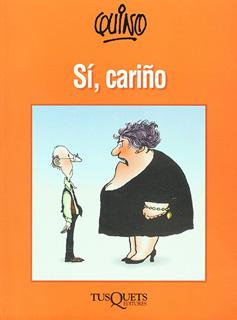 SI, CARIÑO