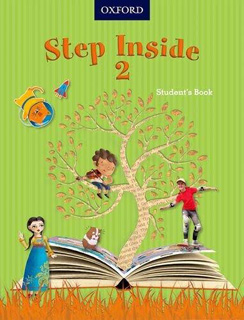 STEP INSIDE 2 STUDENTS BOOK