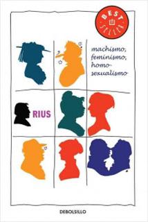 MACHISMO, FEMINISMO, HOMOSEXUALISMO