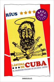 LASTIMA DE CUBA