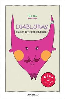 DIABLURAS: HUMOR DE TODOS LOS DIABLOS