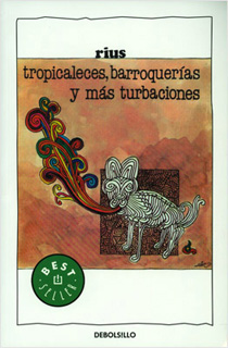 TROPICALECES, BARROQUERIAS Y MAS TURBACIONES