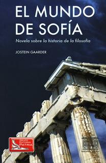 EL MUNDO DE SOFIA (POCKET)