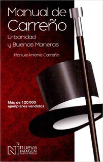 MANUAL DE CARREÑO, URBANIDAD Y BUENAS MANERAS