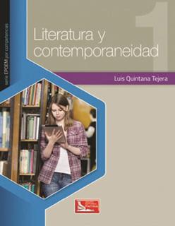 LITERATURA Y CONTEMPORANEIDAD 1