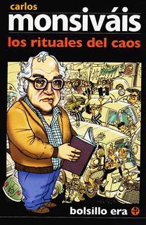 LOS RITUALES DEL CAOS (BOLSILLO)