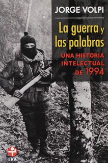 LA GUERRA Y LAS PALABRAS (BOLSILLO)