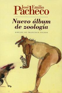 NUEVO ALBUM DE ZOOLOGIA