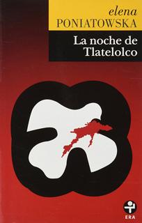 LA NOCHE DE TLATELOLCO (BOLSILLO)