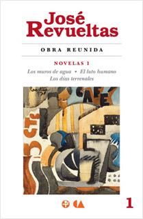 NOVELAS 1: LOS MUROS DE AGUA - EL LUTO HUMANO -...