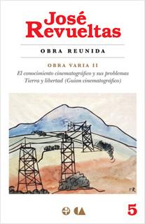 OBRA VARIA 2: EL CONOCIMIENTO CINEMATOGRAFICO Y...