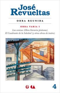 OBRA VARIA 1: LAS CENIZAS - EL CUADRANTE DE LA...