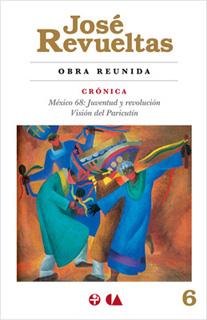 CRONICA: MEXICO 68 - VISION DEL PARICUTIN