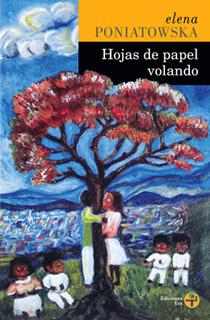HOJAS DE PAPEL VOLANDO