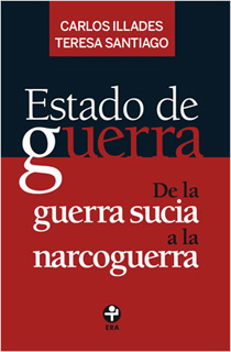 ESTADO DE GUERRA DE LA GUERRA SUCIA A LA...