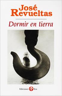 DORMIR EN TIERRA (BOLSILLO)