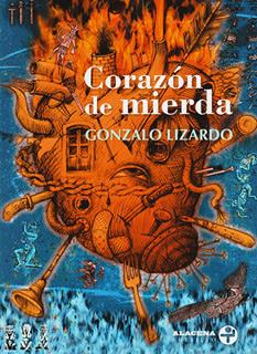 CORAZON DE MIERDA