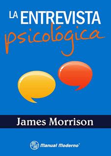 LA ENTREVISTA PSICOLOGICA
