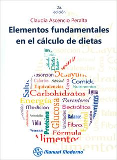 ELEMENTOS FUNDAMENTALES EN EL CALCULO DE DIETAS