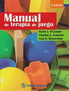 MANUAL DE TERAPIA DE JUEGO