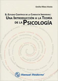 EL ESTUDIO CIENTIFICO DE LA CONDUCTA INDIVIDUAL:...