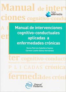 MANUAL DE INTERVENCIONES COGNITIVO-CONDUCTUALES...